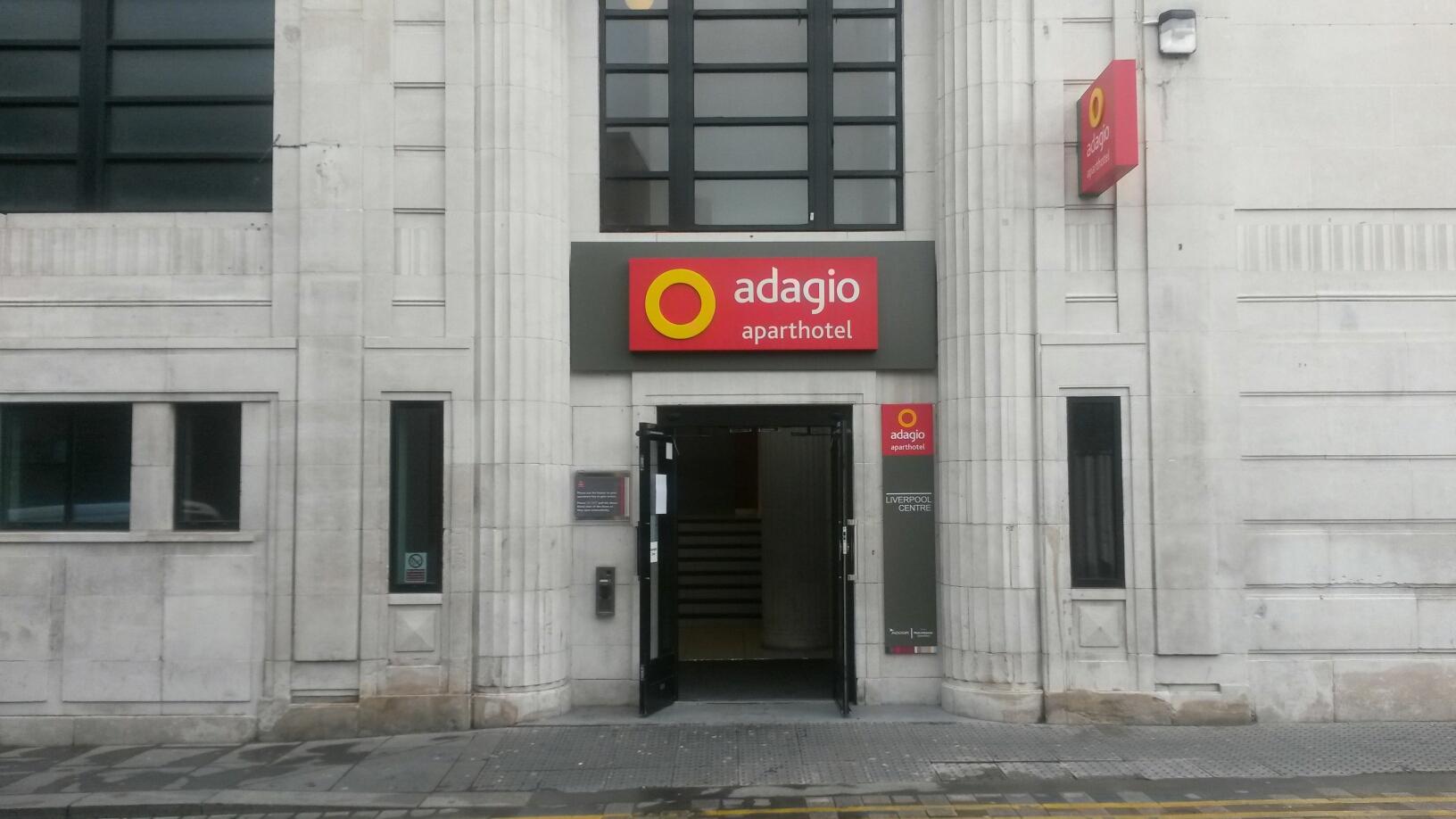 Adagio Apart Hotel
